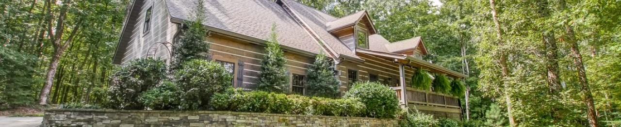 The Lodge at Antler Ridge